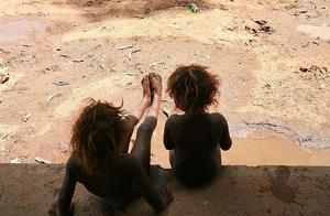 暴力、贫穷和性侵,澳洲土著儿童的自杀率越来越高