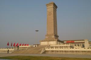 人民英雄纪念碑文仅150字,周总理写了41遍才定稿,字字珠玑