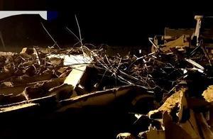 河北无极县一珍珠棉厂爆炸,致7死1伤,警方:责任人已被控制