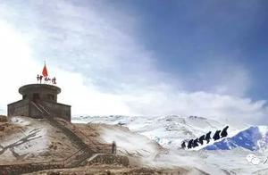 致敬高原军人:海拔5380米,气温零下26℃,你能站立多久?