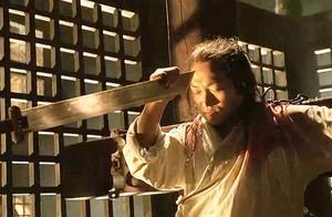 玄武背叛锦衣卫,白虎大怒拿起刀就杀,不料却中了脱脱的迷魂阵法