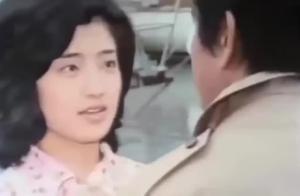 日本电视剧《血凝》主题曲、曾风靡全国