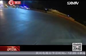 晋中北收费站:情感纠纷冲动犯错 换来酒驾处罚