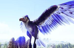 方舟生存进化 原始恐惧25 驯服空中主宰 天堂阿根廷巨鹰