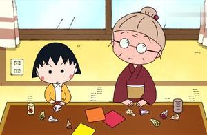 樱桃小丸子:小丸子一定没想到,自己弄坏的纸球居然是自己的礼物
