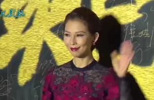 蔡少芬自曝一胎小产拍《甄嬛传》怀孕没告诉剧组