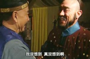 雍正王朝:听说粮草不够,年羹尧又想杀人,不料一看来人是邬先生
