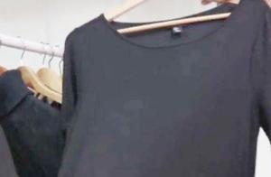 黑衣服久穿发白又显旧?跟服装厂员工偷学诀窍,衣服立马焕然一新