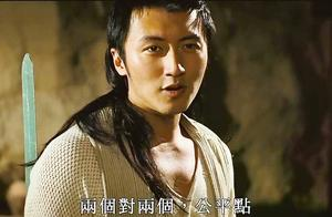 谢霆锋真是宝藏演员,颜值不输小鲜肉,演技不输老戏骨!
