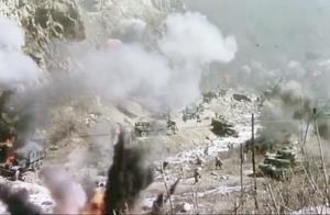 真正的战争猛片,志愿军血战三所里,全程惨烈悲壮,致敬中国军人