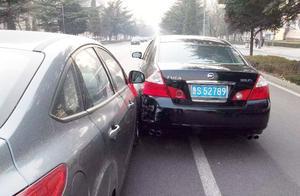 交通追尾,对方要求车辆贬值费和交通损失,这合理吗?