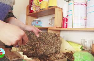 乌音嘎为您揭秘蒙古奶茶的做法,手把手教学,想学不要错过呦!