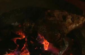 雍正王朝:年羹尧真会享受,这烤肉看得直流口水