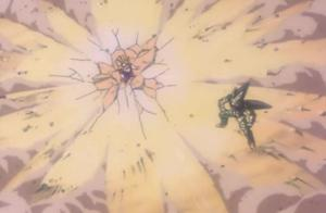 七龙珠:悟饭的愤怒终于超越了极限,变身超级赛亚人2