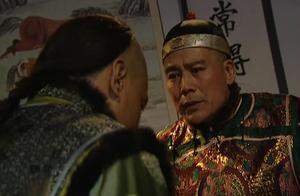 雍正王朝:八阿哥太大胆,仿造太子手谕调兵进入行宫,康熙怒了