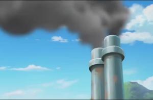 巴啦啦小魔仙之魔法海萤堡-夏凡用隐身魔法把工厂的机器弄停了!