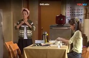 人鱼小姐:雅俐英的贴心是芮莹学不来的,朱旺吃的好幸福