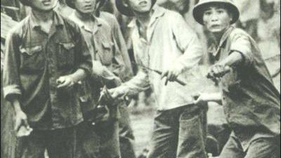 美国越南华侨