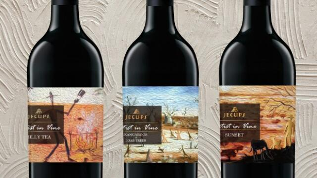 澳大利亚红酒品牌有那些