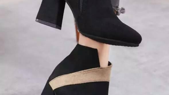 穿高跟鞋的好处是什么