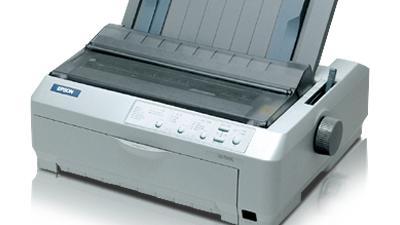 打印单据用哪种打印机