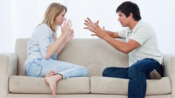 结婚七年和老婆已经无话可说了怎么办