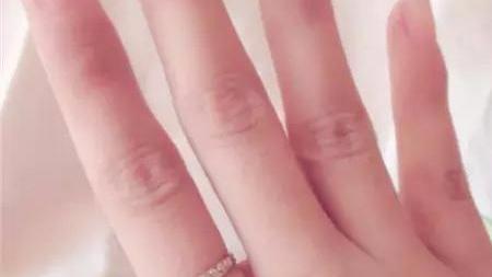 戒指对应的手指的含义是什么