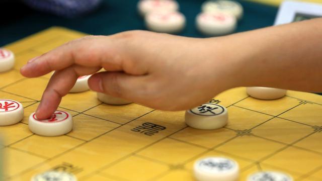 一件事的启示作文400字关于下象棋