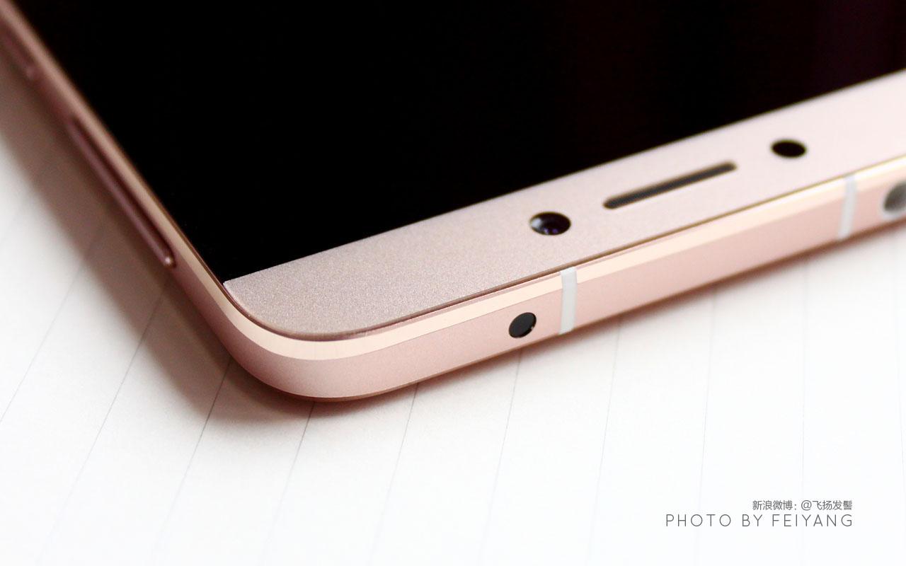 千元手机势力里的猛将-乐1s「感受」