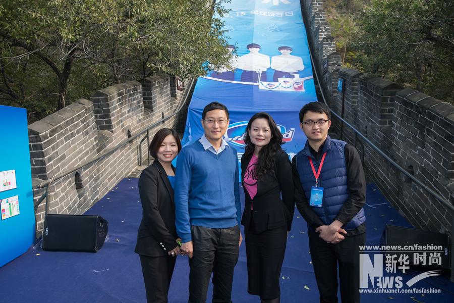 舒肤佳全球洗手日携手TFBOYS为中国儿童筑造健康长城