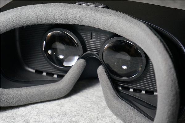最值得推荐的百元VR——三星Gear VR4详细体验