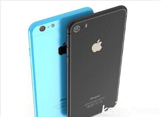 富士康确定iPhone7c取名 2020年将建成投产