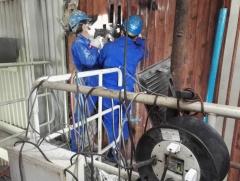 直击现场:鹿华供热全力抢修故障机组  力争10日晚恢复供热