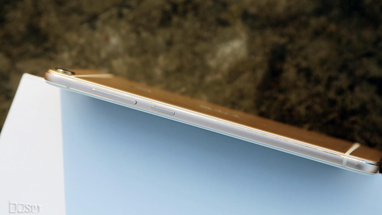 vivo X6 评测:4GB超大运行内容,多任务分屏幕操控