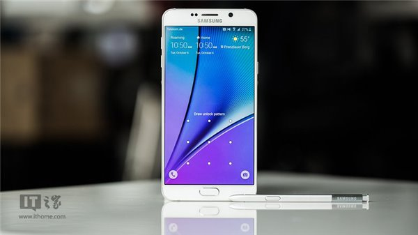 三星Galaxy手机升级安卓6.0详尽线路Note5优先