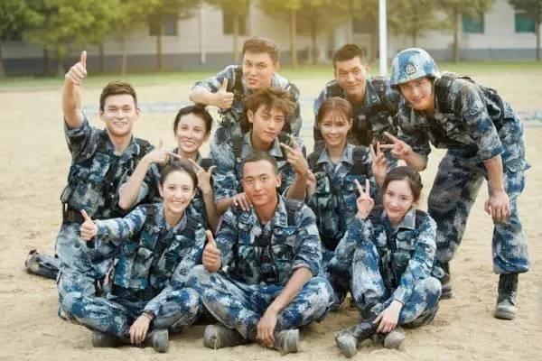 《真正男子汉2》:为什么我说这是一档很有魔性的节目