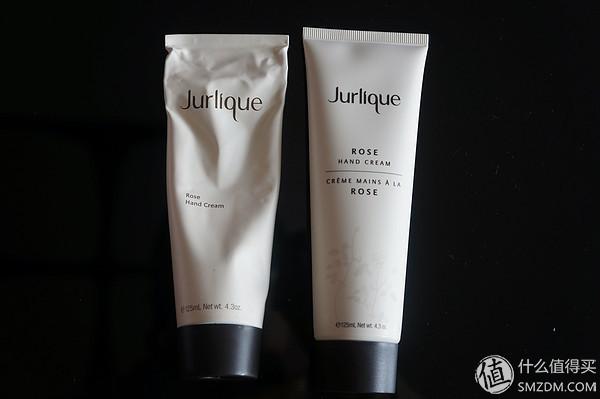 众里寻它千百度:一生推的手霜Jurlique 茱莉蔻 护手霜