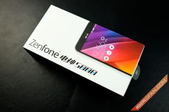 激光对焦大续航 Zenfone电神5000评测