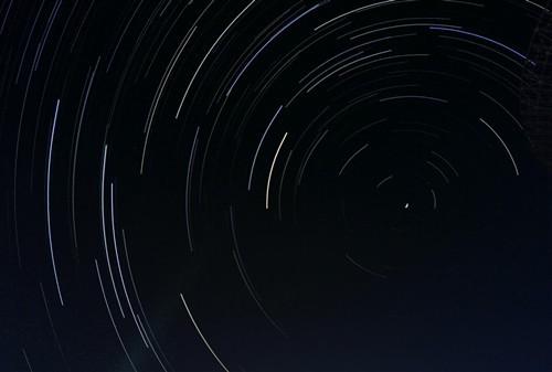 手机上也可以追星辰 nubia Z7星空之约
