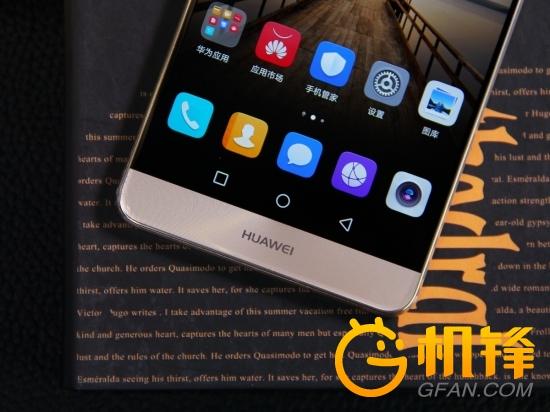 华为Mate9评测:麒麟960+第2代徕卡双镜头