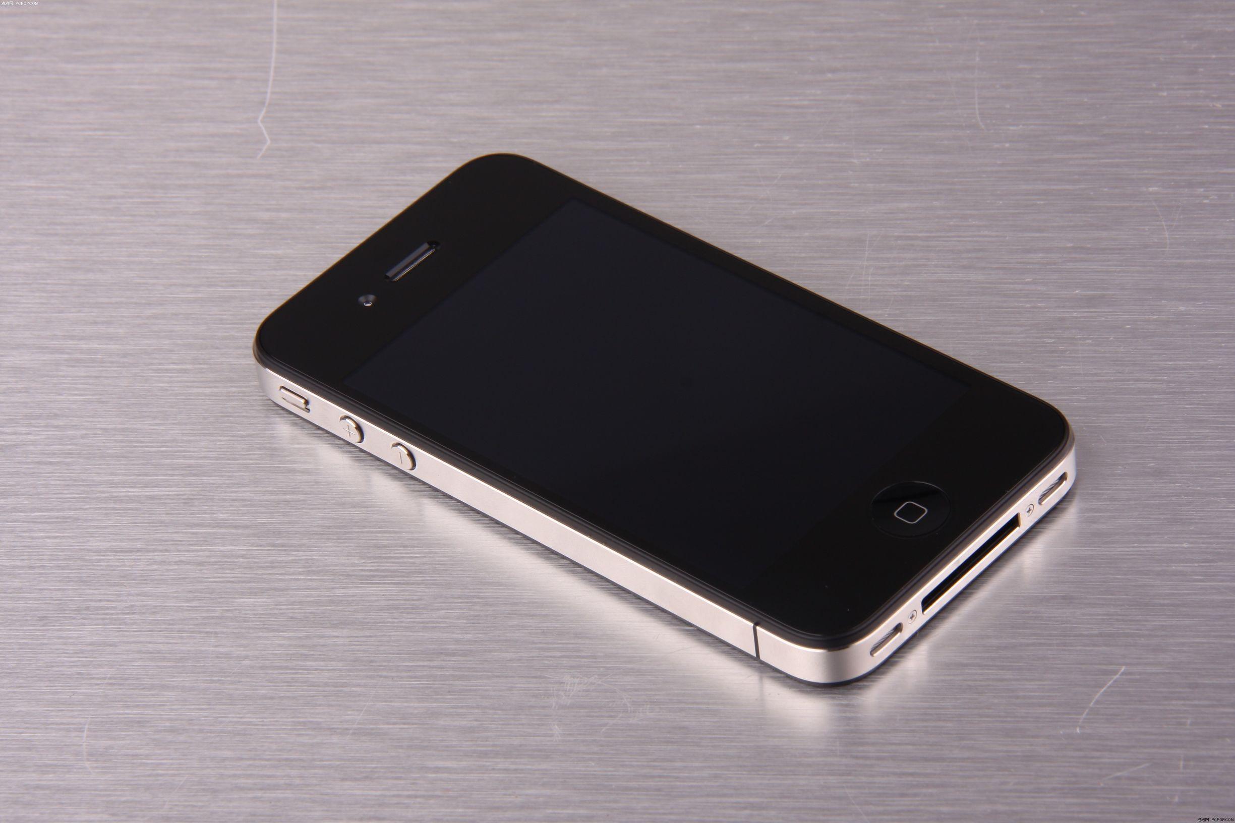 iPhone 4:说起再见吧!