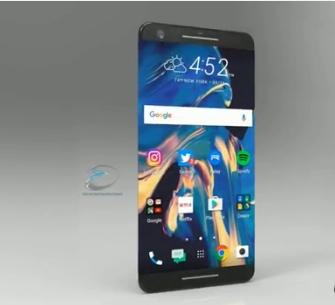 HTC爆酷炫新型,HTC 11