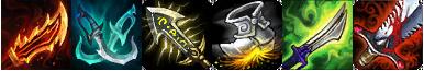 lol测试服羊刀逆天加强:剑圣第一神装回归