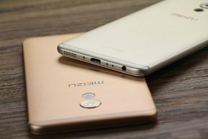 魅族手机PRO6 Plus拆箱,5.7英寸,持续环状拍照闪光灯设计方案