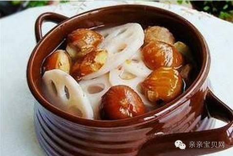 孕期八个营养汤,争取每个月都吃一次~ 孕妇菜谱做法 第5张