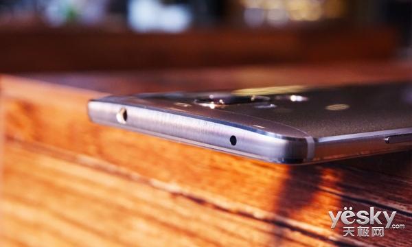 年度压轴重磅旗舰 华为Mate 9手机全面评测