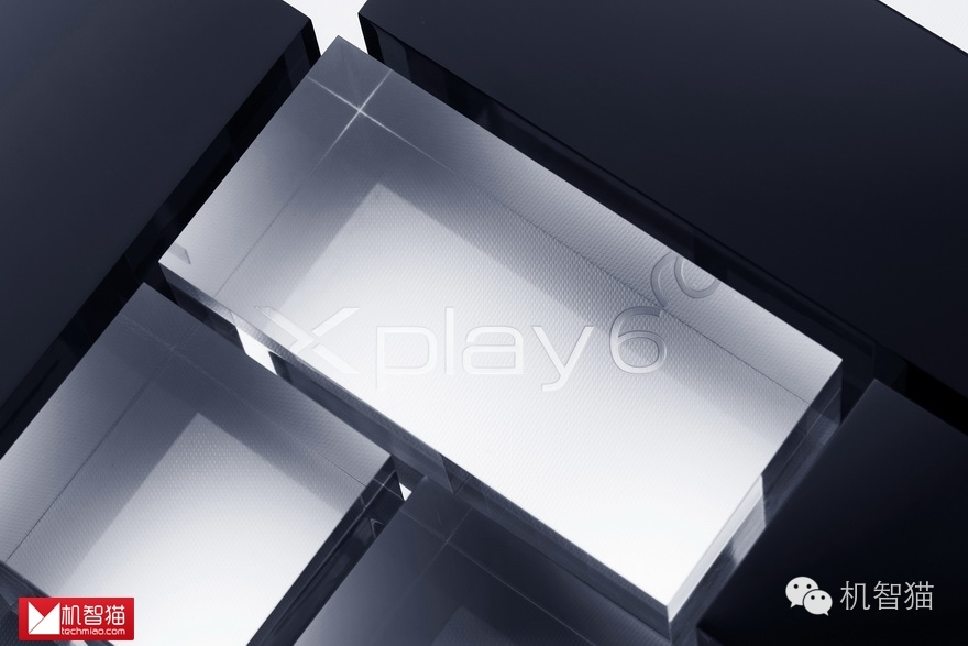 vivo Xplay6拆箱:820 8GB仅仅女配角,真实的大杀器是……