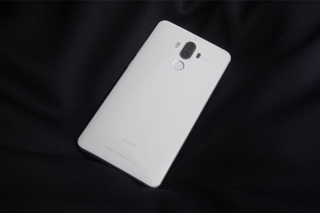 华为 Mate 9 评测:可能是今年最好用的安卓手机