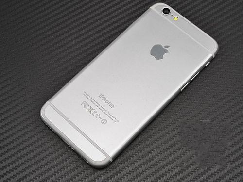 苹果iPhone 6官方网站限时抢购的几个关键点,你又提前准备卖肾了没有?