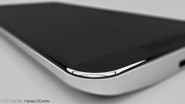 太漂亮了,HTC One M9会是那样吗?